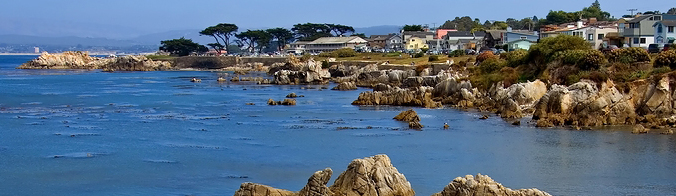 cheap hotels in Monterey