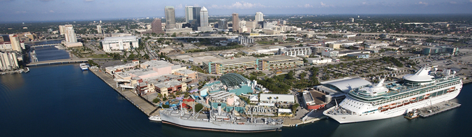 cheap hotels in Tampa